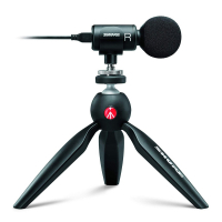 SHURE MV88 + Video Kit конденсаторный стереомикрофон