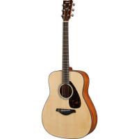 Акустическая гитара YAMAHA FG800 M NATURAL