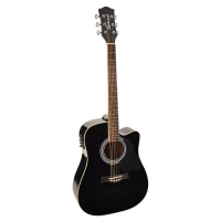 Электроакустическая гитара Richwood RD-12-CEBK