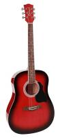 Акустическая гитара Richwood RD-12-SB