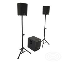 Кoмплект звукового оборудования SR Technology Pocket Two