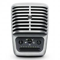 SHURE MV51 конденсаторный USB микрофон