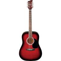 Акустическая гитара Jay Turser JJ45F RSB