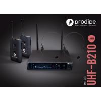 Радиосистема Prodipe UHF B210 DSP Headset Duo