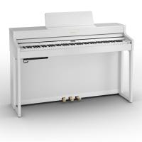 Цифровое фортепиано Roland HP702-WH SET