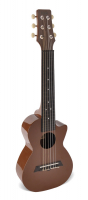 Тревел гитара (гитарлеле) Korala PUG-40-DBR