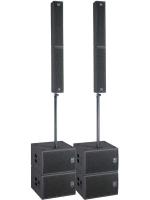 Кoмплект звукового оборудования SR Technology Digit One 3000