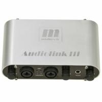 Аудио-интерфейс Miditech Audiolink III