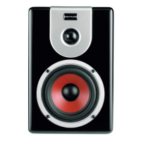 Пара студийных мониторов iKey Audio M-505 V2
