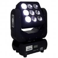 Светодиодный прожектор PRO LUX LED 912 MATRIX