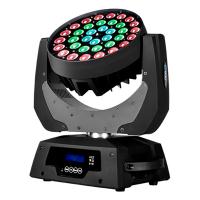 Аренда вращающейся головы Color Imagination LED Wash 360 Pro
