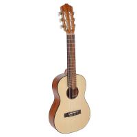 Гитара классическая Salvador Cortez TC-460 (гитарлеле/travel-гитара)