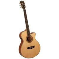 Гитара электроакустическая Washburn WMJ21 SCE
