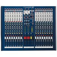 Soundcraft LX7ii16 концертный микшерный пульт