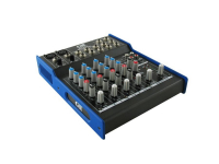 Микшерный пульт Gatt Audio MX-6-FX