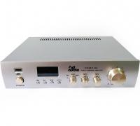 Трансляционный усилитель 4all Audio PAMP-60-BT