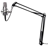 Стойка микрофонная для студии Bespeco MSRA10 (пантограф)