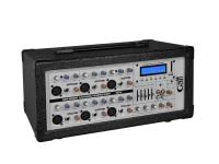 Активный микшерный пульт Gatt Audio GAM-6200M