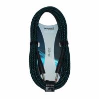 Инструментальный кабель Bespeco RA600