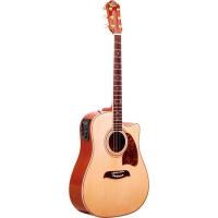 Электроакустическая гитара Washburn OG2CE