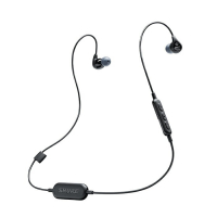 SHURE SE112-K-BT1 EFS bluetooth наушники