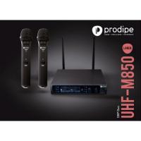 Радиосистема Prodipe UHF M850 DSP Duo