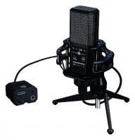 Стереомикрофон/аудиоинтерфейс LEWITT DGT 650