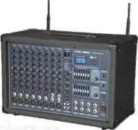 Активный микшерный пульт Carlsbro MARLIN 9600
