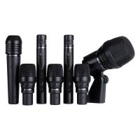 Набор микрофонов для барабанов LEWITT DTP Beat Kit Pro 7