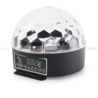 Аренда светового прибора Free Color BALL61 Crystal Magic Ball