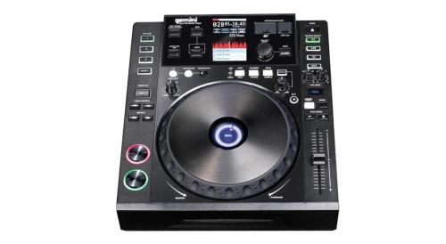CD Gemini CDJ-700 Проигрыватель