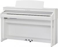 Цифровое пианино Kawai CA78WH