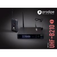 Радиосистема Prodipe UHF B210 DSP Lavalier Solo