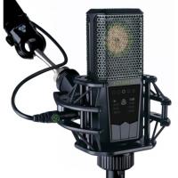 Универсальный микрофон Lewitt LCT 640 TS