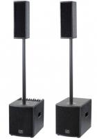 Кoмплект звукового оборудования SR Technology Digit Baby Set