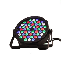 Light Studio L010 RGBW 54*3W LED PAR