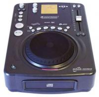 OMNITRONIC DMS-1050 DJ проигрыватель