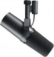 Shure SM7B динамический студийный микрофон