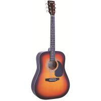 Акустическая гитара Falcon FG100SB