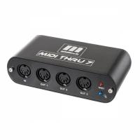 MIDI Интерфейс Miditech MIDI Thru 7