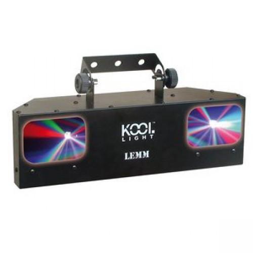 KOOLLIGHT LEMM LED Световые эффекты