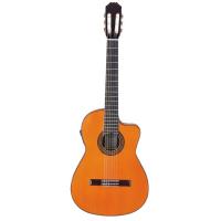 Электроакустическая гитара Aria AC 25CE