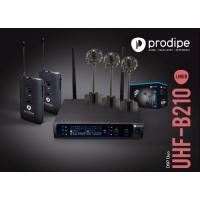 Радиосистема Prodipe UHF DSP AL21 Pack Duo