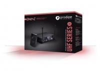Радиосистема Prodipe UHF Series 21 Lanen (приемник + передатчик)