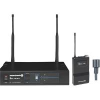 Радиосистема вокальная Beyerdynamic OPUS 650 Set (710-734 MHz)