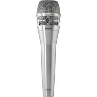 Вокальный микрофон SHURE KSM8/N