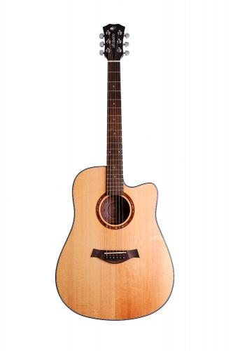 Акустическая гитара Alfabeto SOLID WMS41 NT