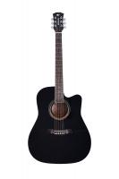 Акустическая гитара Alfabeto WL41 BK