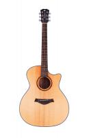 Акустическая гитара Alfabeto SOLID AMS40 NT