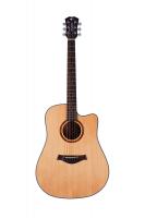 Акустическая гитара Alfabeto SOLID WMS41 ST